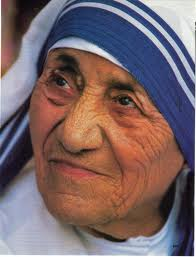 Learning from Mother Teresa's Doubts