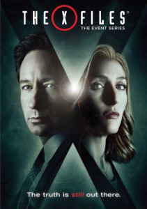 X-Files, Seasons 4 and 10