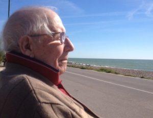 Remembering Denis Lane (1929 – 2017)