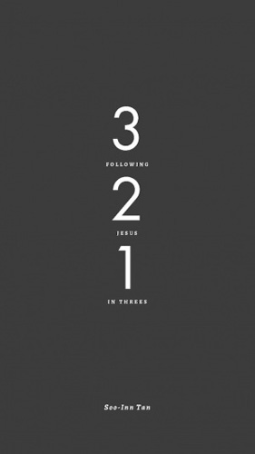 3-2-1: Following Jesus in Threes (eBook)