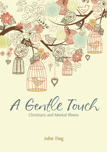 A Gentle Touch (eBook)