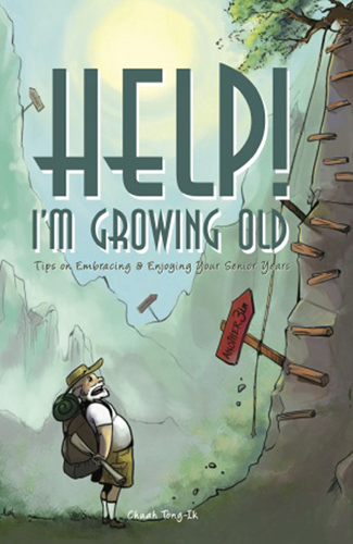 Help! I'm Growing Old (eBook)