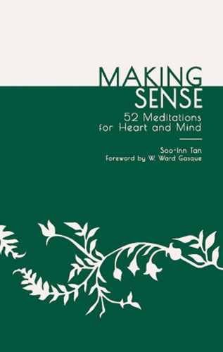 Making Sense (eBook)