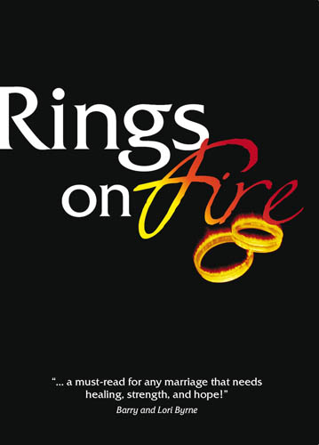 Rings on Fire (eBook)