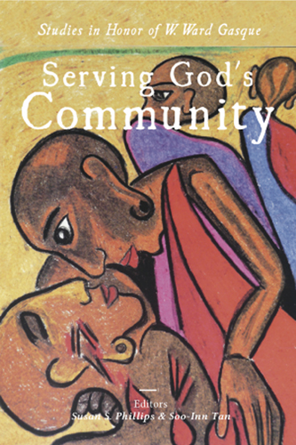 Serving God's Community
