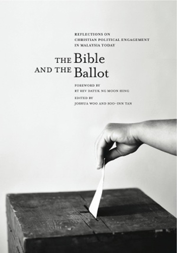The Bible & the Ballot (eBook)