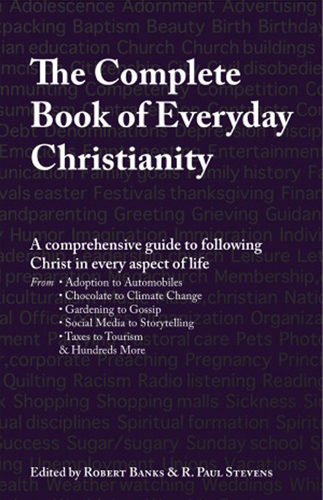The Complete Book of Everyday Christianity