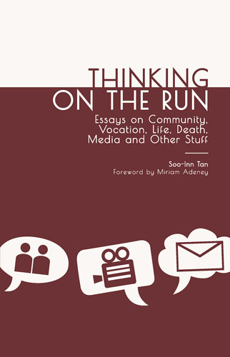 Thinking on the Run (eBook)