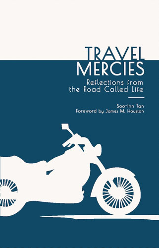 Travel Mercies (eBook)