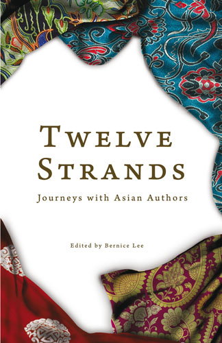 Book Review: Twelve Strands