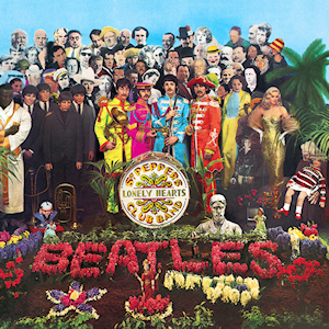 Sergeant Pepper and the Questions of Life