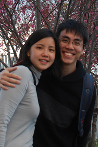 Desmond & Elaine Ng