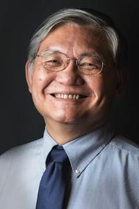 Rev Dr Tan Soo Inn