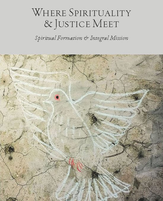 Book Review: Where Spirituality and Justice Meet