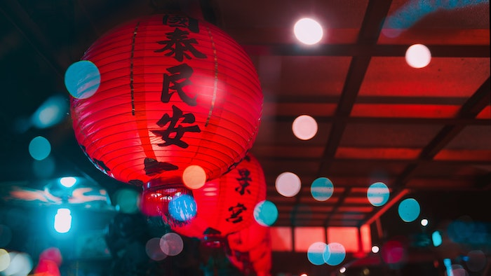 Thinking Of Death At Lunar New Year