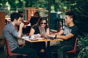 Millennials, Faith and Work