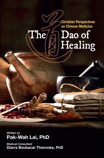 Book Review: The Dao of Healing