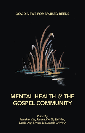 Book Review: Mental Health & The Gospel Community (Good News for Bruised Reeds)