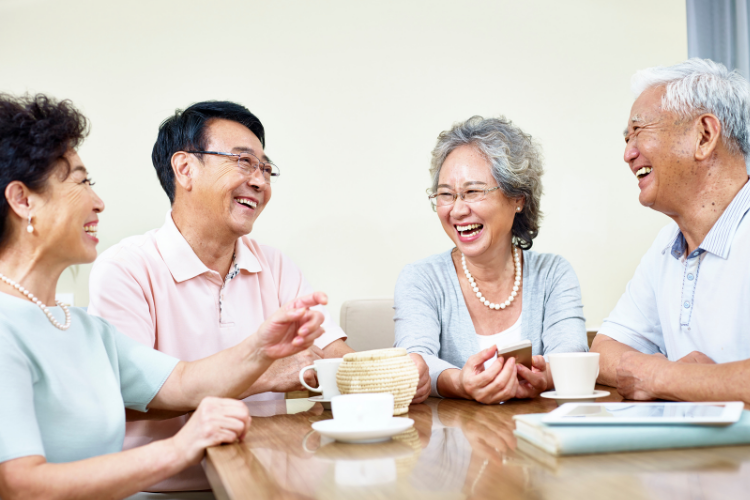 Baby Boomers and the Singaporean Church