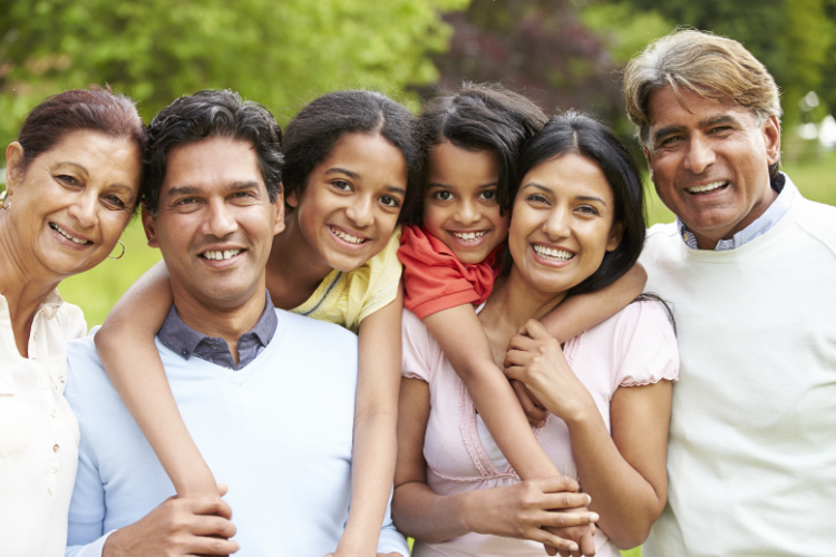 Intergenerational Ministry