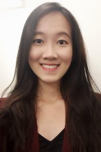 Sarah Poh