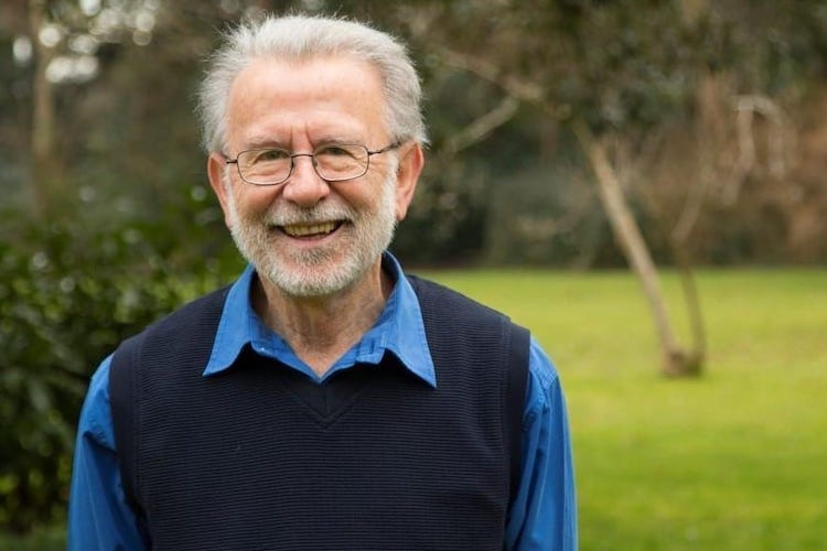 John Nolland — Teacher and Mentor