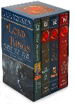 """I Read """"Lord of the Rings"""" Nine Times"""