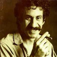 Jim Croce on Valentine's Day