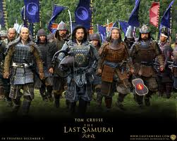 The Last Samurai — History As Reality Check
