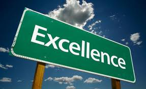 In Search of Excellence?