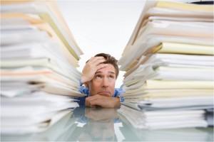 Key Word:Overwhelmed